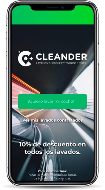 Cleander-app-pantalla-orden-compra